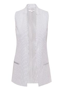 Shoptiques Product: Eloise Striped Vest
