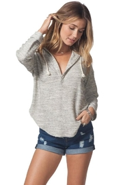 Rip Curl Drift Pullover Hoodie - Product Mini Image