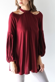 Free People Driftaway Tunic - Product Mini Image