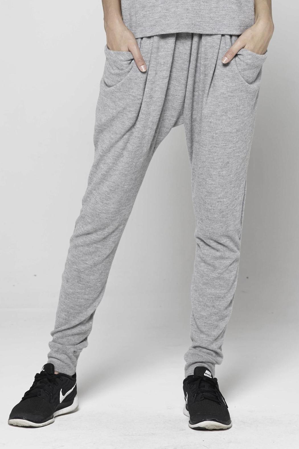 Drifter Lounge Pant - Front Full Image