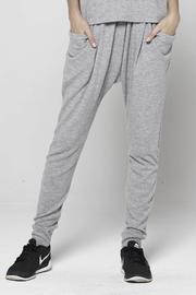 Drifter Lounge Pant - Front full body
