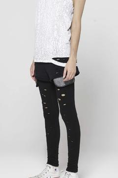 Drifter Short-Distressed Legging - Product List Image
