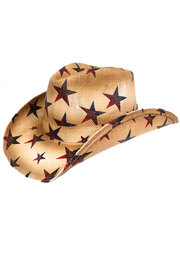 Peter Grimm Drifter star hat - Product Mini Image