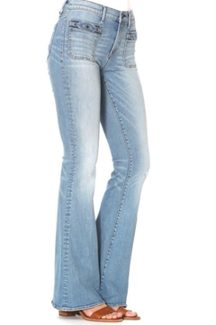 Driftwood Isabella Jeans - Product List Image