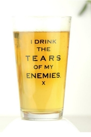 MERIWETHER Drink The Tears - Product Mini Image