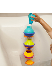 Fat Brain Toys Drip Drip Bath Toy - Front cropped
