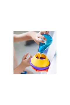 Fat Brain Toys Drip Drip Bath Toy - Alternate List Image