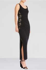 Bailey 44 Drizzle Cake Dress - Front full body