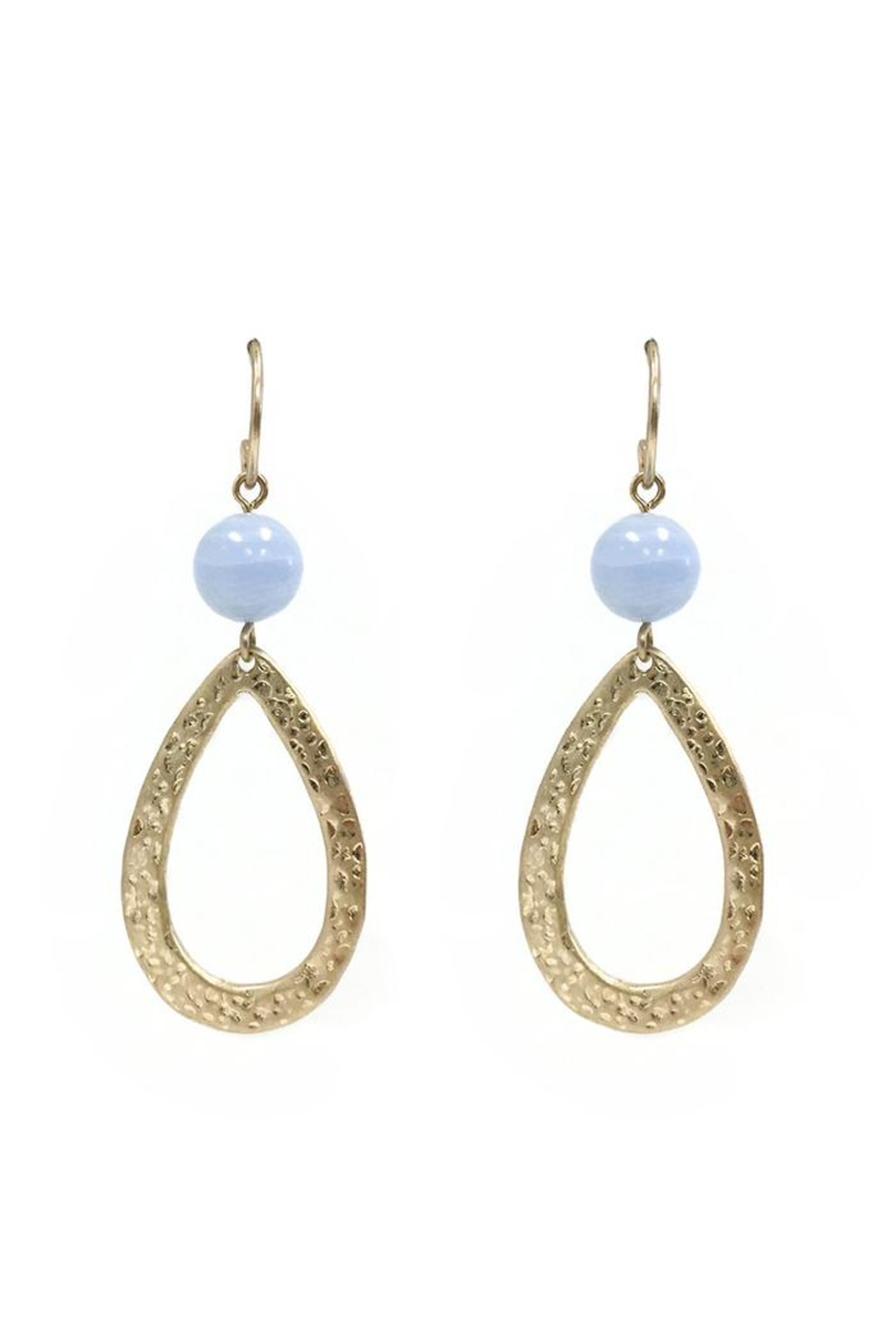 Stephanie Kantis Drop Earring - Front Cropped Image