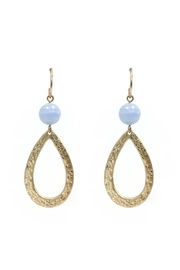 Stephanie Kantis Drop Earring - Front cropped