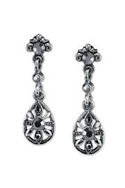 1928 Jewelry Drop Earrings - Product Mini Image
