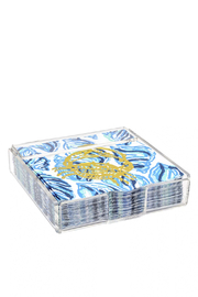 Lilly Pulitzer  Drop In Paper Napkins (25) - Product Mini Image