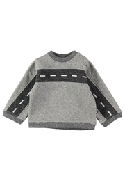 Molo Drove Sweater - Front cropped
