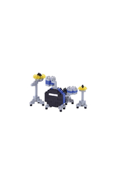 Nanoblock Drum Set - Product Mini Image