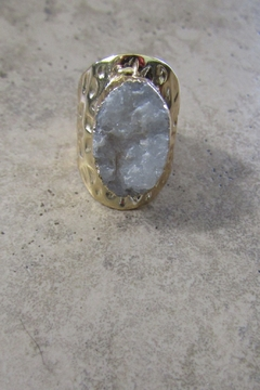 Ole' DRUZY CUFF RING - Product List Image