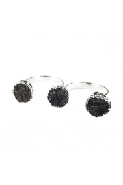 Fabulina Designs Druzy Knuckle Ring - Product Mini Image