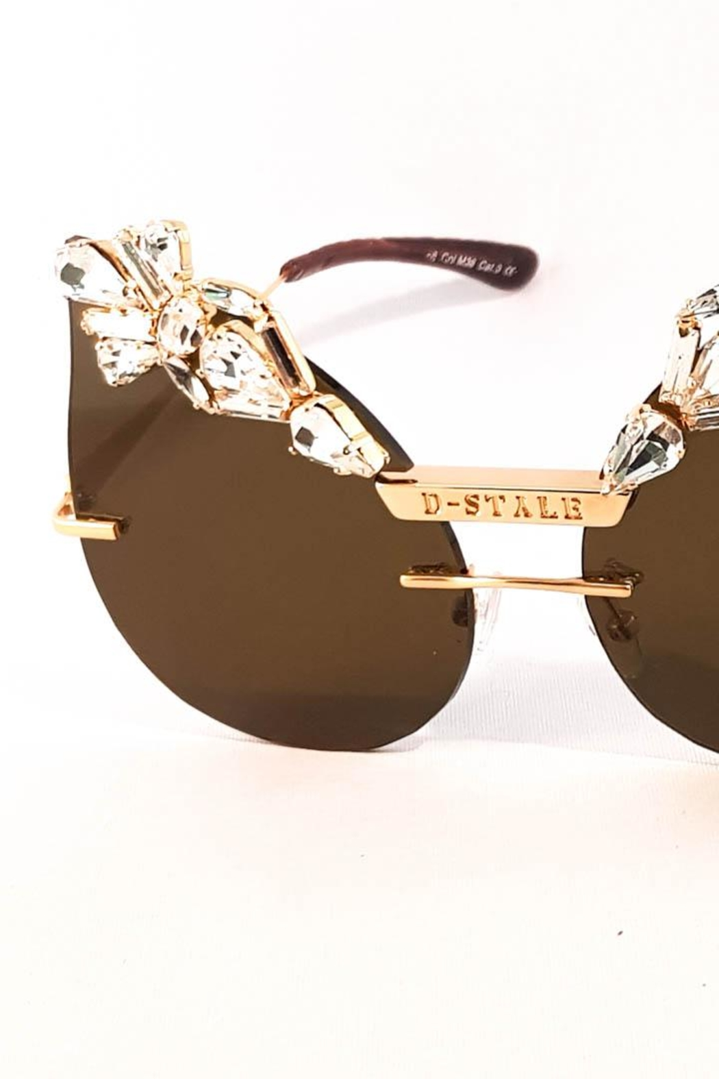 Dstyle Catsy Unique Eyewear - Side Cropped Image