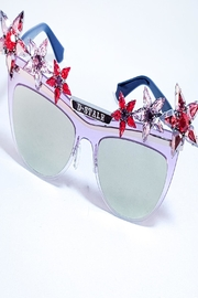 Dstyle Stars Unique Eyewear - Front full body