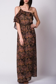 Wanderlux Dubai Maxi Dress - Product Mini Image