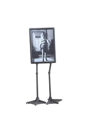 Creative Co-Op Duck Foot Frame - Product Mini Image
