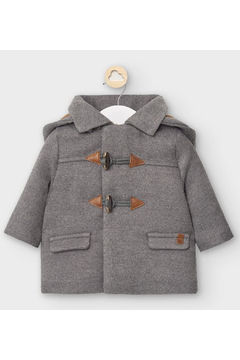Mayoral Duffel Coat - Product List Image