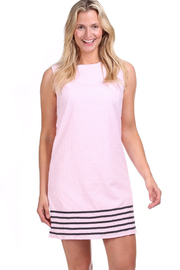 Duffield Lane Sarah Dress - Front cropped