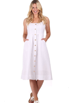 Duffield Lane Willow Dress - Product List Image