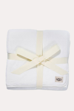 Shoptiques Product: DUFFIELD LARGE SPA THROW