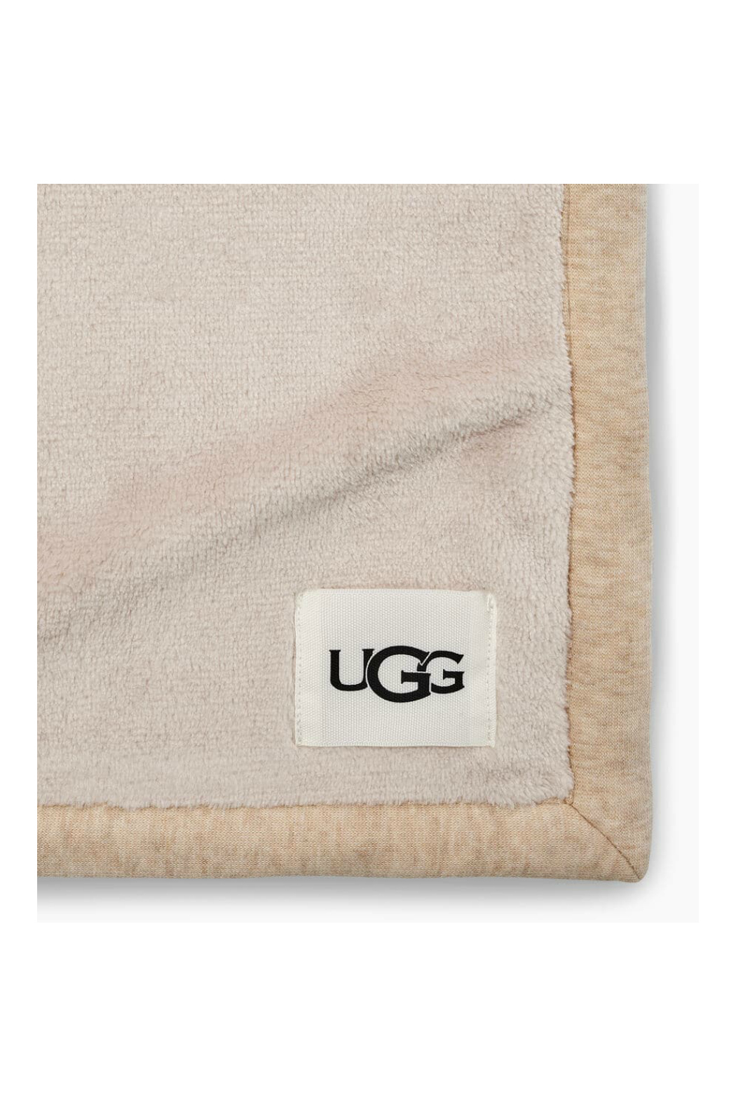 Ugg DUFFIELD THROW II - Side Cropped Image