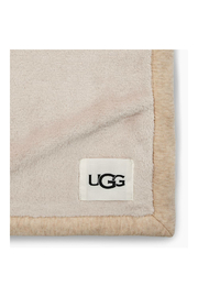 Ugg DUFFIELD THROW II - Side cropped