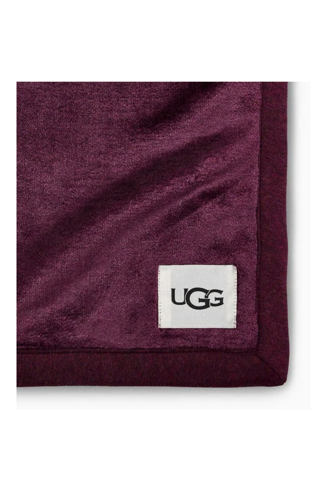Ugg DUFFIELD THROW II - Front Full Image