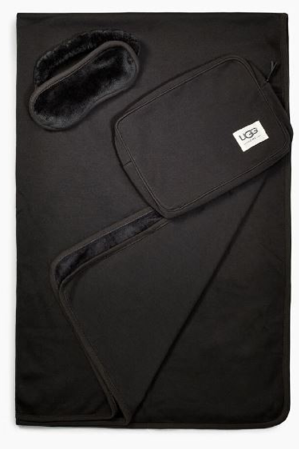 Ugg Duffield Travel Set Soft Pouch - Side Cropped Image
