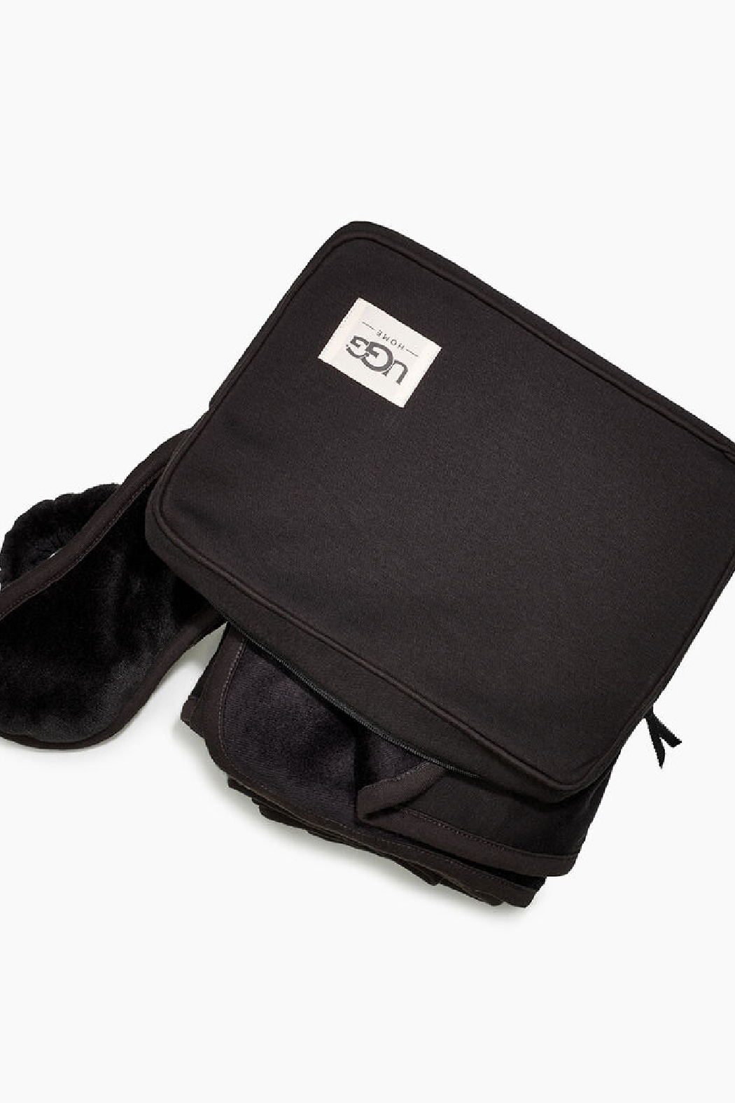 Ugg Duffield Travel Set Soft Pouch - Front Full Image