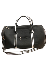 PreneLove Duffle Black Pearl - Front cropped