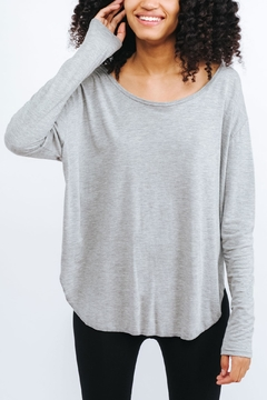 Shoptiques Product: Duggan Long Sleeve