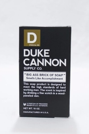 Duke Cannon Big Brick Soap - Product Mini Image