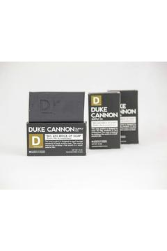 Shoptiques Product: Dukecannon Accomplishment Soap