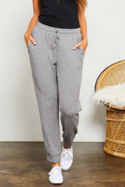 Gentle Fawn Dumont Sweatpant - Product Mini Image