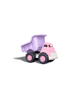 Green Toys Dump Truck Pink - Alternate List Image