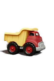 Green Toys Dump Truck Red - Product Mini Image