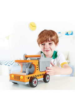 Hape Dumper Truck - Alternate List Image