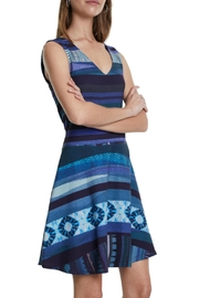 DESIGUAL Duna Dress - Product Mini Image