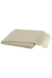 The Birds Nest DUNE ITALIAN HERRINGBONE THROW - Product Mini Image
