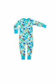 DUNS Sweden Birthday Ballons Zipsuit - Product Mini Image