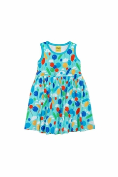 DUNS Sweden Birthday Balloons Dress - Product List Image