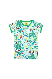 DUNS Sweden Bugs Life Tee - Front cropped