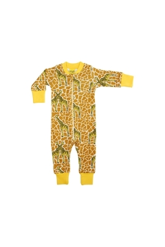Shoptiques Product: Gerry Giraffe Zipsuit