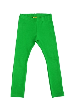 Shoptiques Product: Solid Color Leggings