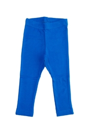 DUNS Sweden Solid Color Leggings - Product Mini Image