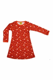 DUNS Sweden Strawberries Basic Dress - Product Mini Image